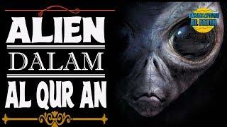 Baixar Inilah kebenaran Al Quran tentang Keberadaan Alien   Ensiklopedia Al fatih