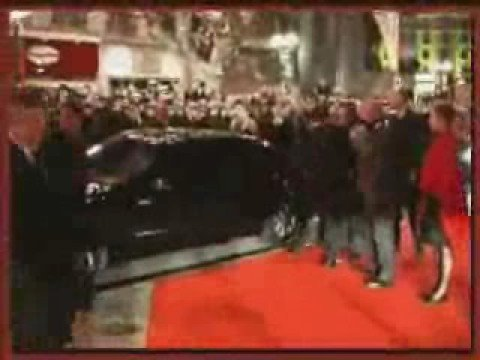 The Queen of Pop: Madonna NRJ Awards Arrival