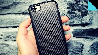 ROCK iPhone 7 Case Pickups! - January Favorites!
