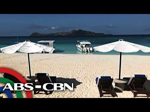 ALAMIN: Luxury island getaway sa Pilipinas ng mga Hollywood stars