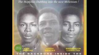 The Heptones - Love Without Feeling Dub