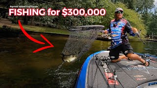 Trying to Net $300,000 of BASS - FWC Final