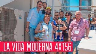 La Vida Moderna 4x156...es pedirle la review comparada a tu pareja después del adulterio