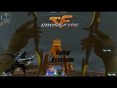 Mutant Knight Fun! [Crossfire]