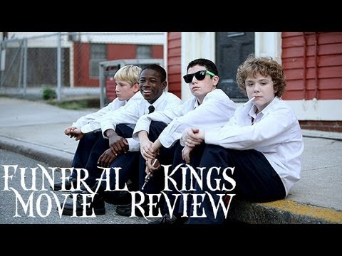 Download Funeral Kings Movie Review