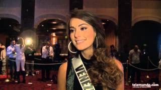 Miss Venezuela es pura emoción   Miss Universo   Entretenimiento