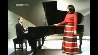 Nana Mouskouri  &  Les Athéniens  -   Serenade de Schubert   -  1968  -