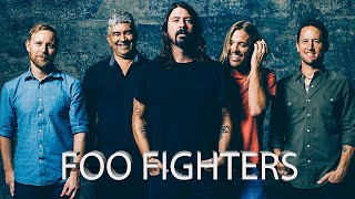 Foo Fighters Greatest Hits | Best Songs of Foo Fighters ( Full Album 2015 )