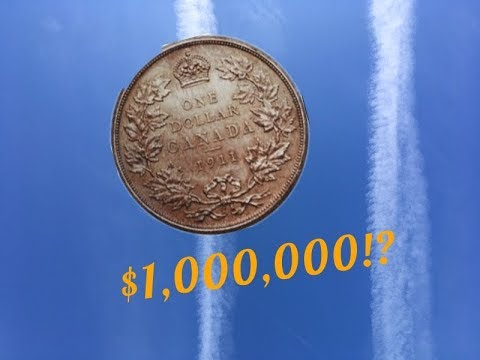 Top 10 Rarest And Most Valuable Canadian Coins