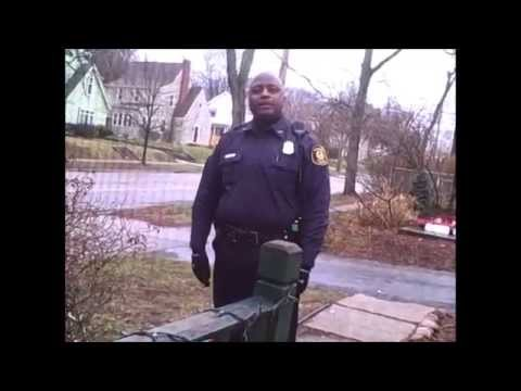 How To Get The Police To Leave (Know Your Rights)