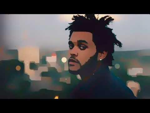 The Weeknd - Enemy - Slowed