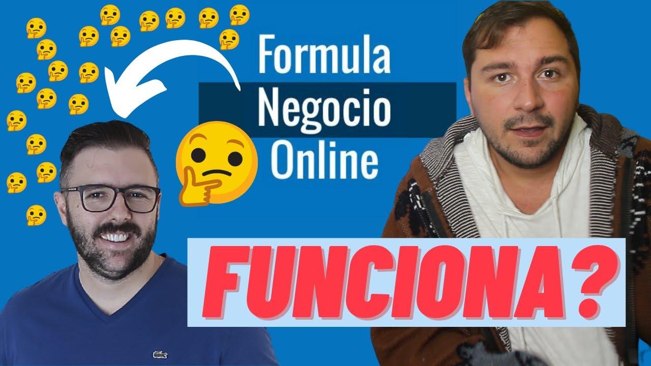 formula negócio online reclame aqui