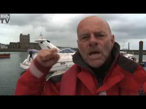 John Boyle's Celtic Crusade Part Twelve