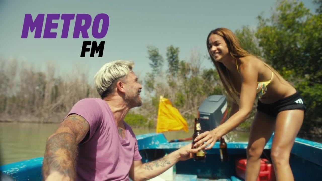 Metro Fm Top 40   6 Nisan 2019 (En Çok Dinlenen Yabancı Şarkılar)