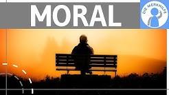 Was ist Moral? - Grundlagen der Ethik | Ethik 5