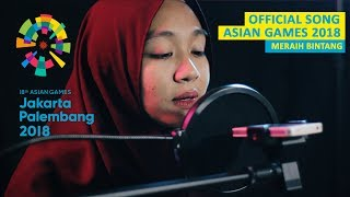 Download Mp3 Meraih Bintang - Via Vallen - Hasmita Ayu, Datu & Rusdi Cover   Them