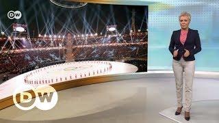 Что означает последнее решение арбитража для российских олимпийцев? - DW Новости (09.02.2018)