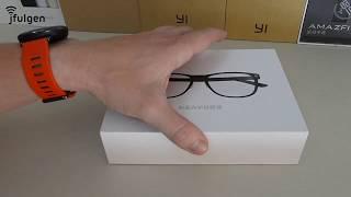 Xiaomi RoidMi Glasses - Unboxing & Montaje
