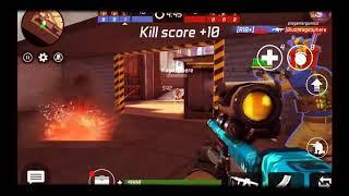 Maskgun 8.8 (public) A Team Deathmatch with R18+ and friends