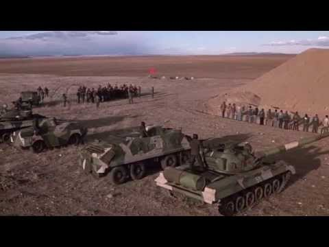 RED DAWN '84; SOUNDTRACK; -WOVERINES; -Screenshots