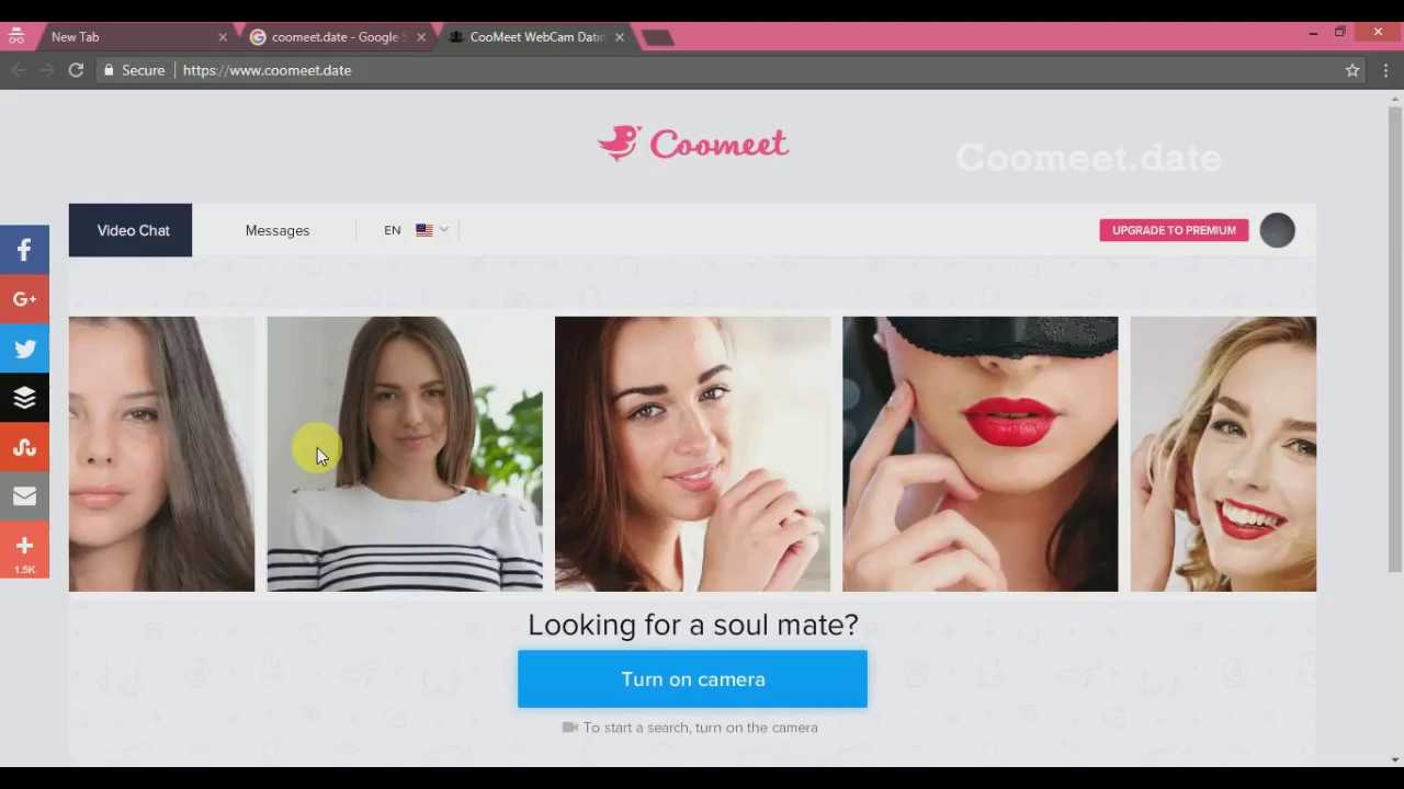How to bypass chat on paid dating sites
