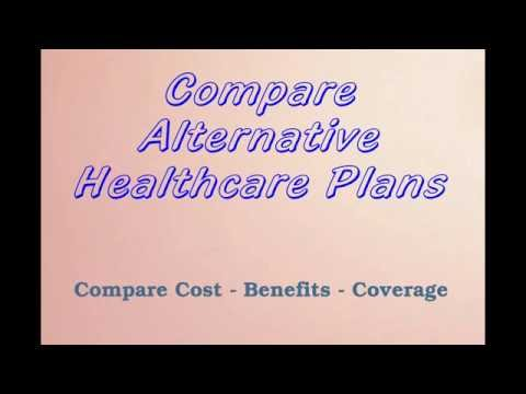 Compare Alternative Insurance Christian Healthcare VS Medi Share