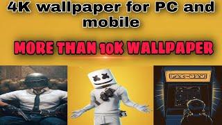 The Best Wallpapers For Your Gaming Setup! - Wallpaper Engine 2020  4k & Ultrawide Desktop  At