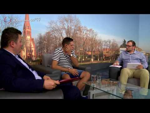 Sport Klub: Sebastian Novovici vorbeste despre noile obiective de la ASU Politehnica