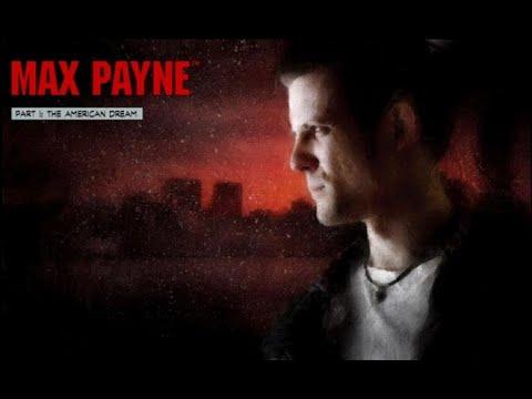#16 - Max Payne Serisi