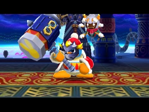 Masked Dedede Has A Sparta Remix [10,000 Subs Special]