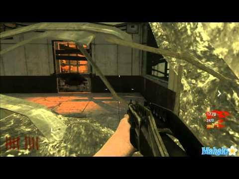 Black Ops Zombies First Strike: Ascension Pt 2 - DevilsAlastar