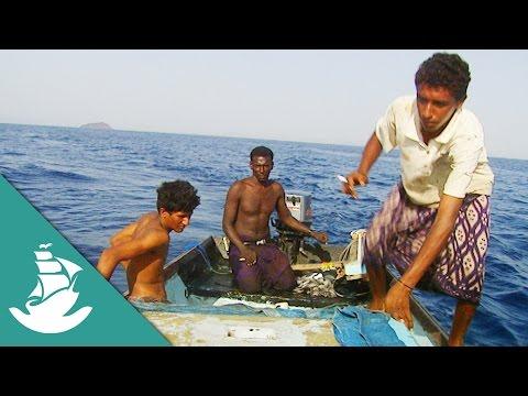 Medianoche en Djibouti - ¡Ahora en Alta Calidad! (Documental Completo)