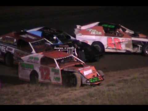 Part II-Monett Speedway-6-13-10-Highlights-Video.wmv