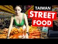 Taiwan Street Food: TOP 10 at Taipei Night Markets