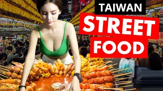 Taiwan Street Food: TOP 10 at Taipei Night Markets