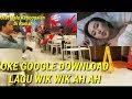 ANEH NI ORANG!!  | DOWNLOAD LAGU  WIK WIK  DI DEPAN UMUM (PRANK INDONESIA)
