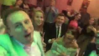 Ведущий на свадьбу Игорь Савицкий