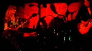 JAN.15th 2007 at UFO CLUB SONG:FROM THE CENTRE KEN:GUITAR,VOCAL RIE...