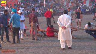 UMRA NANAGAL (Amritsar) | ਉਮਰਾ ਨੰਗਲ | MELA - 2016 | ਰੱਸਾ ਕੱਸ਼ੀ - RASSA KASHHI   | Full HD | Part