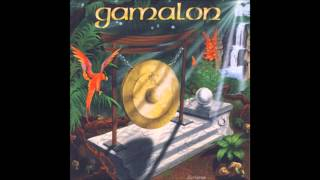 Gamalon - Black Licorice