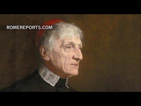 What Cardinal John Henry Newman
