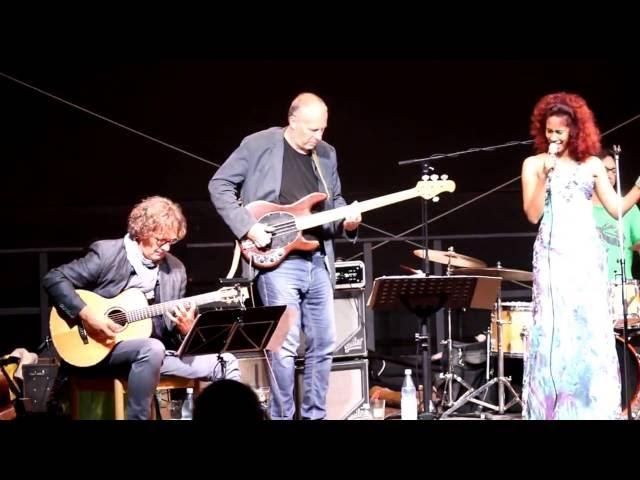 Nidia Ortiz Quintet