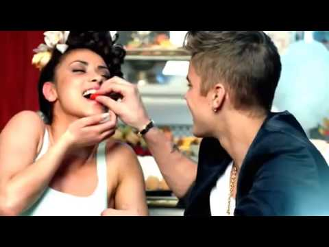 Justin Bieber - Heartbreaker (Official Music Video) | Latest Justin Bieber Hollywood Song