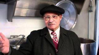 The Bbq Sauce King Frank Fletcher Talks About How His Famous Barbque Sauce Came To Be.