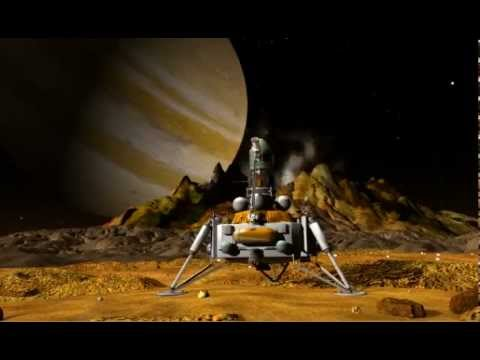 Image Gallery jupiter rover