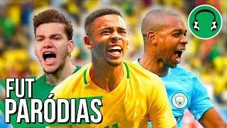 ♫ brasil vai acelerado com os craques do city futparódias