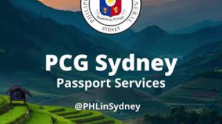 How to get your Philippine passport renewal in Sydney