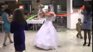 Свадьба  Конкурсы  Снятие фаты  Казахстан,Костанай 43411