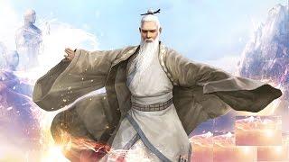 Top 8 đại cao thủ võ thuật Trung Quốc cổ đại