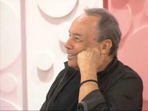 Leda Nagle entrevista Stênio Garcia no Sem Censura - parte 3 de 3